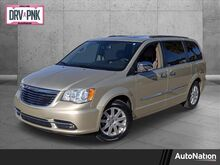 2011_Chrysler_Town & Country_Touring-L_ Maitland FL