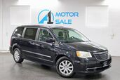 2011 Chrysler Town & Country Touring-L Navi Rear Camera Dual Row TV's