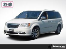 2011_Chrysler_Town & Country_Touring-L_ Roseville CA