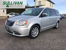 2011_Chrysler_Town & Country_Touring-L_ Woodbine NJ