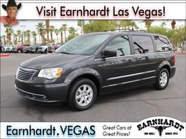 2011_Chrysler_Town & Country_Touring_ Phoenix AZ
