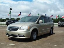 2011_Chrysler_Town & Country_Touring_ Terrell TX