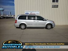 2011_Chrysler_Town & Country_Touring_ Watertown SD