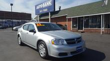 2011_DODGE_AVENGER_EXPRESS_ Kansas City MO