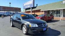 2011_DODGE_AVENGER_MAINSTREET_ Kansas City MO