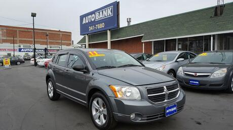 2011 DODGE CALIBER MAINSTREET Kansas City MO