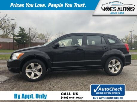 2011_DODGE_CALIBER_MAINSTREET_ Toledo OH