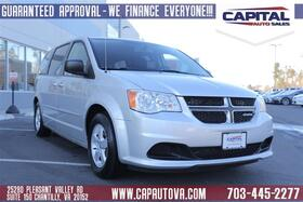 2011_DODGE_GRAND CARAVAN_Express_ Chantilly VA