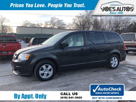 2011_DODGE_GRAND CARAVAN_MAINSTREET_ Toledo OH
