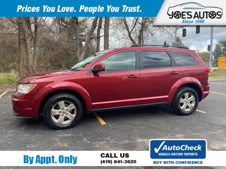 2011_DODGE_JOURNEY_MAINSTREET_ Toledo OH