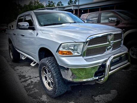 2011 DODGE RAM 1500 CREW CAB 4X4 BIG HORN Bridgeport WV
