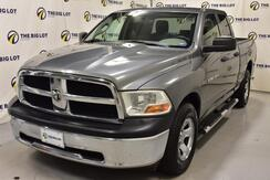 2011_DODGE_RAM PICKUP ST; SLT;__ Kansas City MO