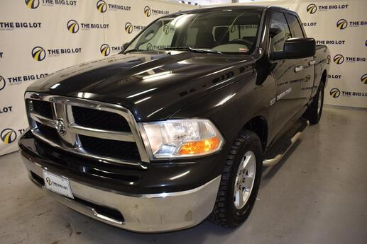 2011 DODGE RAM PICKUP ST; SLT;  Kansas City MO