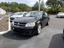 2011_Dodge_Avenger_Heat_ Gainesville FL