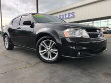 2011_Dodge_Avenger_Mainstreet_ Jackson MS