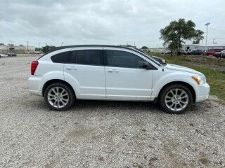 2011 Dodge Caliber 4dr HB Heat Fort Scott KS