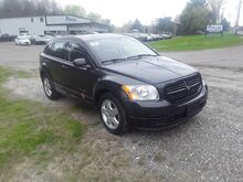 2011_Dodge_Caliber_Express_ Barre VT