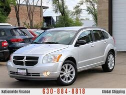 2011_Dodge_Caliber_Heat_ Addison IL