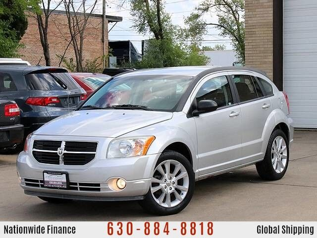 2011 Dodge Caliber Heat Addison IL