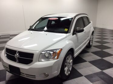 2011_Dodge_Caliber_Heat_ Chattanooga TN