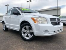2011_Dodge_Caliber_Mainstreet_ Jackson MS
