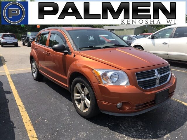 2011 Dodge Caliber Mainstreet Kenosha WI