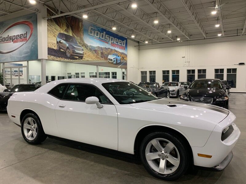 2011_Dodge_Challenger__ Charlotte NC