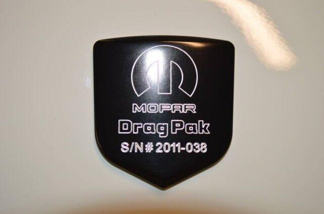 2011 Dodge Challenger Drag Pak Bristol PA