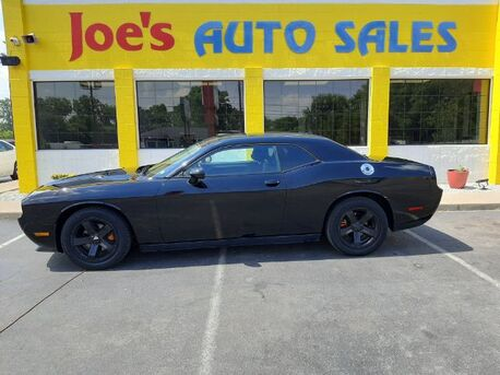 2011_Dodge_Challenger_SE_ Indianapolis IN