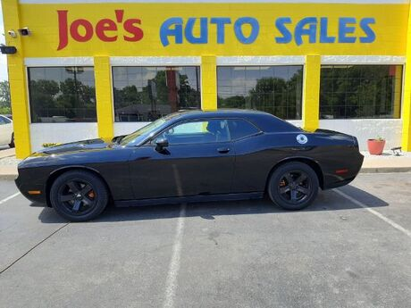 2011 Dodge Challenger SE Indianapolis IN