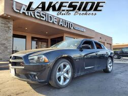 2011_Dodge_Charger_R/T_ Colorado Springs CO