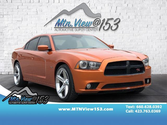 2011 Dodge Charger R/T Road/Track Chattanooga TN