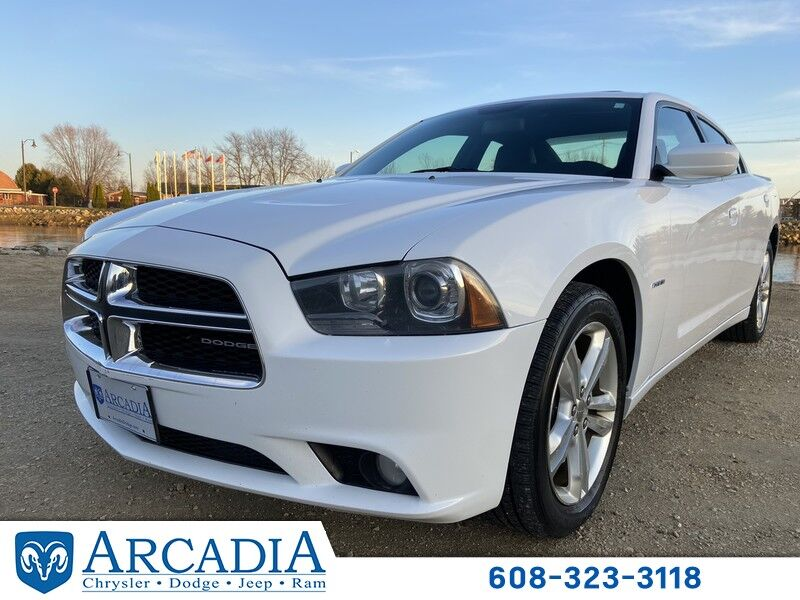 2011 Dodge Charger RT Arcadia WI