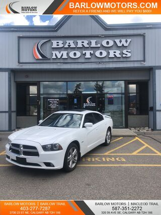 2011_Dodge_Charger_RT_ Calgary AB