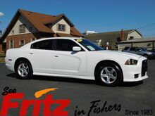 2011_Dodge_Charger_Rallye_ Fishers IN