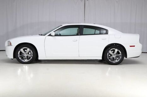 2011_Dodge_Charger_Rallye_ West Chester PA