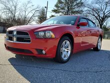 2011_Dodge_Charger_SE_ Columbus GA