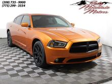 2011_Dodge_Charger_SE_ Elko NV