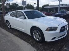 2011_Dodge_Charger_SE_ Gainesville FL