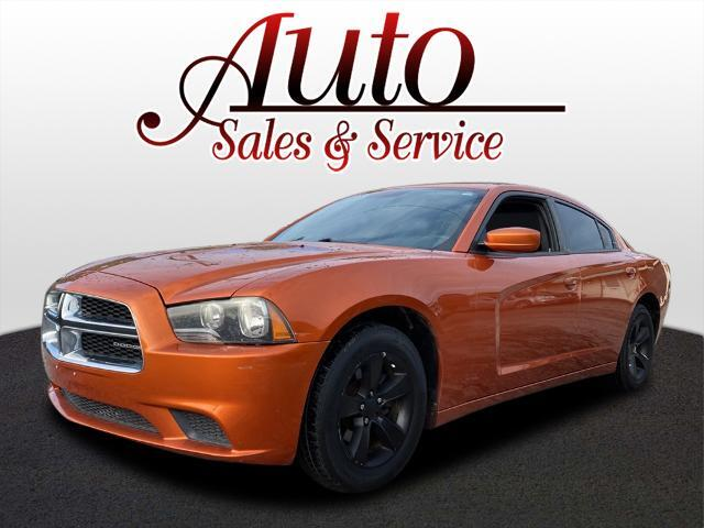 2011 Dodge Charger SE Indianapolis IN