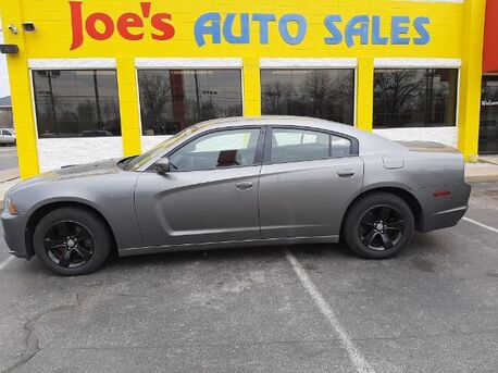 2011_Dodge_Charger_SE_ Indianapolis IN