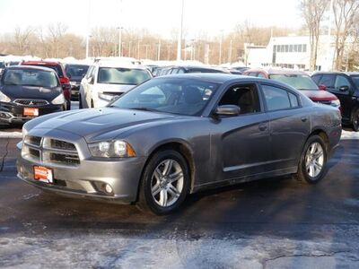 2011_Dodge_Charger_SE_ Inver Grove Heights MN