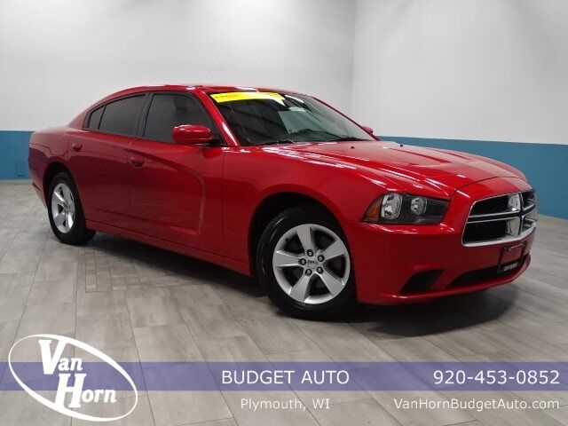 Cars For Sale In Wisconsin >> 2011 Dodge Charger Se