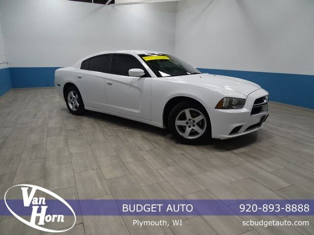 2011 Dodge Charger SE Plymouth WI