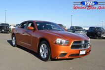 2011 Dodge Charger  Grand Junction CO