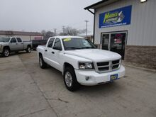 2011_Dodge_Dakota_SLT Crew Cab 4WD_ Fort Dodge IA