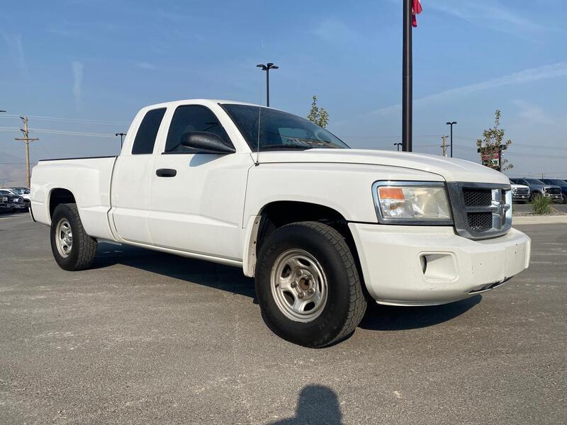 2011 Dodge Dakota ST West Valley City UT