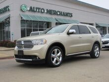 2011_Dodge_Durango_Citadel 2WD NAV, SUNROOF, BACKUP CAM, BLIND SPOT, HTD/COOLED STS, BLUETOOTH, PWR LIFTGATE_ Plano TX
