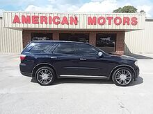 2011_Dodge_Durango_Crew_ Brownsville TN