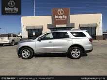 2011_Dodge_Durango_Crew_ Wichita KS